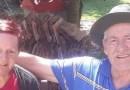 Casal de idosos morre com diferença de cinco minutos