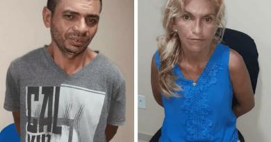 casal preso por trafico-ruropolis