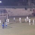 Luverdense perde para o Paysandu no Passo das Emas e é rebaixado para a Série D