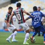 CSA derrota Fluminense e complica Fernando Diniz