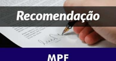 recomendação