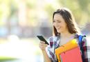 Aplicativo do Enem facilita consulta de informações sobre o exame
