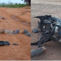 Bandidos são mortos atropelados ao tentarem praticar assalto na rodovia Transamazônica
