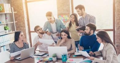 Formada por estudantes, trabalho de empresas juniores cresceu em 2019