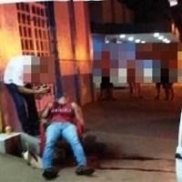 Morador de Novo Progresso é morto a tiros em bar em Vilhena
