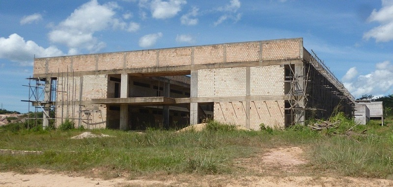 (Foto:Arquivo Jornal Folha do Progresso)