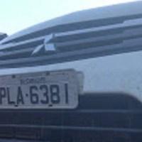 Mitsubishi L200 Triton comprada em Novo Progresso é presa em Itaituba com motor adulterado