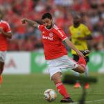 Com portões fechados, Inter goleia o São José pelo Campeonato Gaúcho