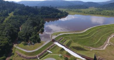 Governo interdita 47 barragens por falta de declaração de estabilidade