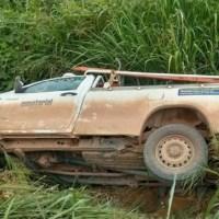Viatura da Equatorial Energia Pará se envolve em acidente no bairro Jardim Santarém em Novo Progresso