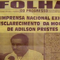 TÚNEL DO TEMPO -Há 16 anos, um crime de encomenda abalou Novo Progresso e região