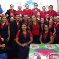 Escola paraense conquista prêmio nacional para promoção de alimentação saudável