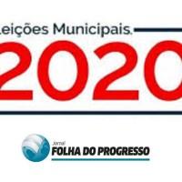 TRE registra três candidaturas a prefeito, quarto nome aguarda publicação em Novo Progresso