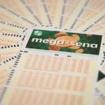 Mega-Sena acumula e pagará R$ 36 milhões sábado