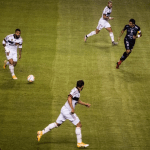 Flamengo irreconhecível leva goleada do Del Valle na Libertadores