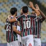 Flu joga mal, mas vence Dragão com gol contra e sai na frente na Copa do BR
