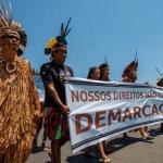 Juíza do Pará suspende instrução da Funai que liberou grilagens de terras indígenas