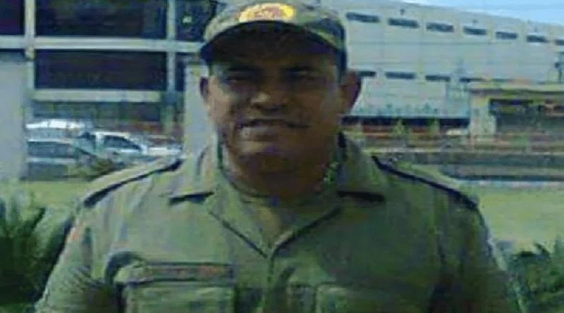 sargento