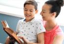 No Dia Nacional do Livro, veja a importância da leitura em família na construção da educação