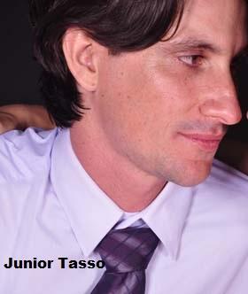 Advogado Junior Tasso de 39 anos (Foto:Facebook)