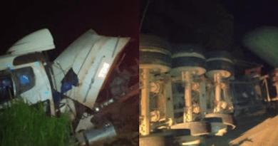 acidente br-163