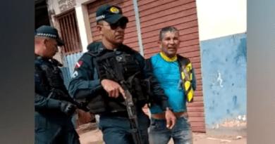 mototaxista preso por estupro