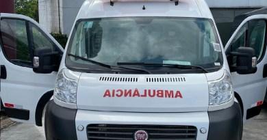 ambulancia nova