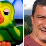 Ator Tom Veiga, interprete do Louro José, é encontrado morto