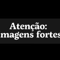 Homem usa barra de ferro para agredir policial da Rotam em Belém, no Pará- VÍDEO DO UOL
