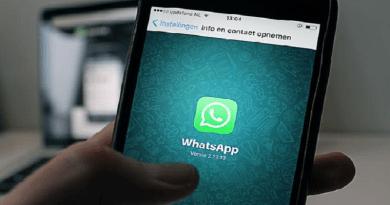 WhatsApp decide bloquear usuários que não aceitarem nova política de privacidade