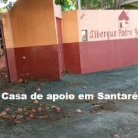 Pacientes do TFD de Novo Progresso reclamam da casa fechada a quatro meses em Santarém