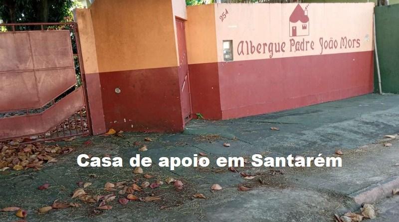 CASA APOIO SANTAREM