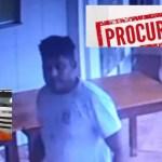 Amigo de motorista de Novo Progresso assassinado em Miritituba,divulga imagem de suposto assassino