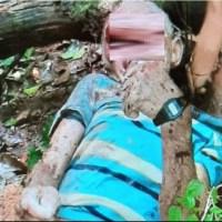 Garimpeiro encontrado morto no garimpo da pistinha