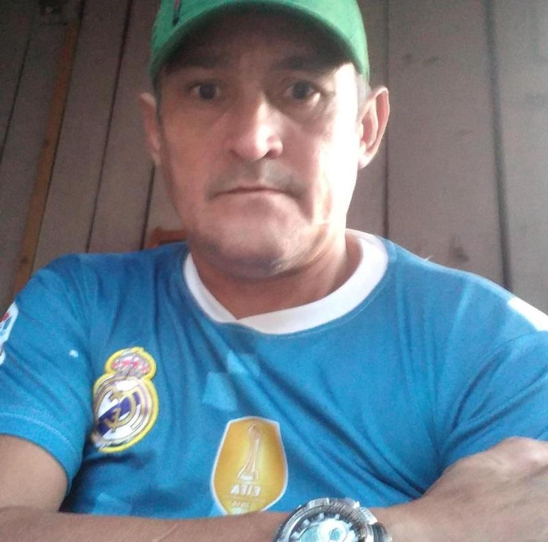 Sobre a vitima  A vítima é André Laerte Palhares Miranda, bastante conhecido em Novo Progresso, desportista e frequentava bares pela cidade. (Foto:Redes sociais)