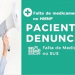 Olhar Cidadão: Remédios essenciais estão em falta em Novo Progresso