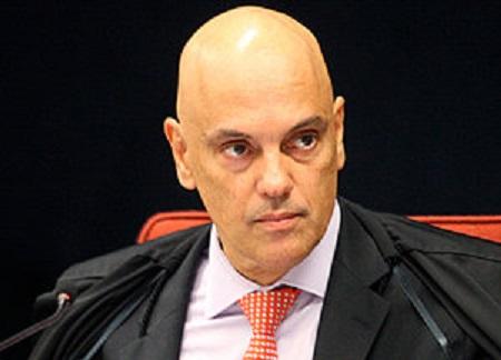 Ministro Alexandre vê indícios para abrir investigação sobre contrabando Nelson Júnior/SCO/STF
