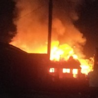 Casa pega fogo e criança de 12 anos morre carbonizada em Novo Progresso