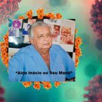 Seu Mané morreu após 2ª dose da vacina de covid-19 em Novo Progresso