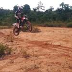 Maranhense 'Ronny Bala'  morreu após acidente em trilha de motocicleta no Pará