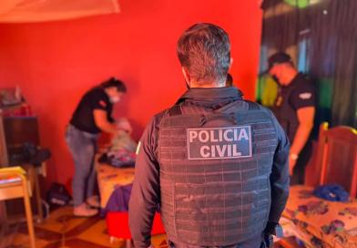 Polícia Civil prende quatro pessoas suspeitas de desviarem R$ 600 mil em fraudes bancárias no Pará