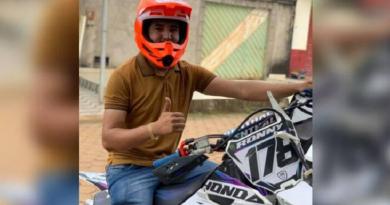 piloto moto