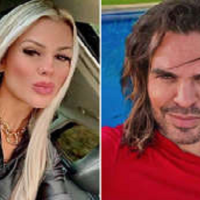 Namorada casada de Eduardo Costa se pronuncia após polêmica