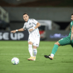 """CBF diz que gramado do Dutrinha está """"fora dos padrões"""" e adia jogo entre Cuiabá e Grêmio"""