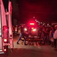 Mulher é morta com 7 facadas em Briga que iniciou dentro de casa de show em Novo Progresso