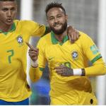 Seleção Brasileira goleia o Peru no Rio pela Copa América