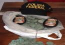 Polícia Federal apreende moedas da época do Brasil Império em Colares, no Pará