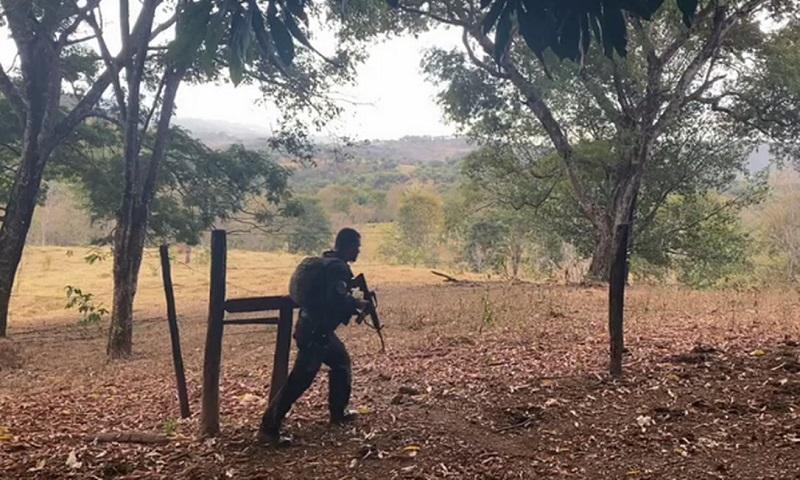 Foto: Divulgação / Secretaria de Segurança Pública de Goiás