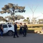 Policia Militar aprende mulher com veiculo roubado em Novo Progresso