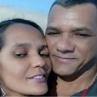 Homem que matou namorada com golpes de barra de ferro e facadas é encontrado morto